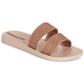 Ipanema  CITY  women's Mules / Casual Shoes in Pink