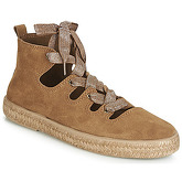 Ippon Vintage  JOY LOVELY  women's Espadrilles / Casual Shoes in Brown