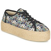 Ippon Vintage  NAMI BIRD  women's Espadrilles / Casual Shoes in Multicolour