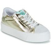 Ippon Vintage  TOKYO HEAVY  women's Shoes (Trainers) in Gold