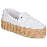 Ippon Vintage  BEACH PRINCE  women's Shoes (Trainers) in White
