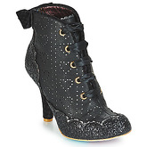 Irregular Choice  GLOSSOP  women's Low Ankle Boots in multicolour