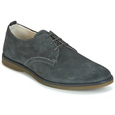 Jack   Jones  MORECUMBER SUEDE  men's Casual Shoes in Black