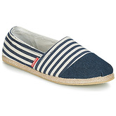 Jack   Jones  ESPADRILLE CANVAS  men's Espadrilles / Casual Shoes in Blue