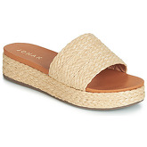 Jonak  GUY  women's Mules / Casual Shoes in Beige