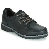 Kappa  NAGOA  men's Shoes (Trainers) in Black