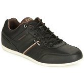 Kappa  WHOOLE  men's Shoes (Trainers) in Black