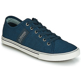 Kappa  CALEXI  men's Shoes (Trainers) in Blue