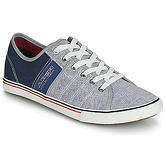 Kappa  CALEXI  men's Shoes (Trainers) in Grey