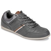 Kappa  WHOOLE  men's Shoes (Trainers) in Grey