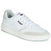 Kappa  MUSORIN  men's Shoes (Trainers) in White