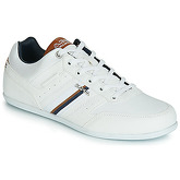 Kappa  WHOOLE  men's Shoes (Trainers) in White
