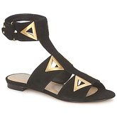 Kat Maconie  MAUDE  women's Sandals in Black