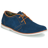 Kdopa  MENDOZA  men's Casual Shoes in Blue
