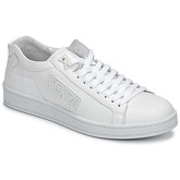Kenzo  TENNIX  men's Shoes (Trainers) in White