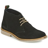 Kickers  TYL  women's Mid Boots in Black