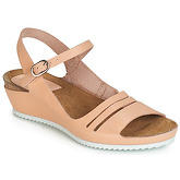 Kickers  TOKIMAS  women's Sandals in Pink
