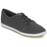 Lafeyt  DERBY CANVAS  men's Shoes (Trainers) in Grey