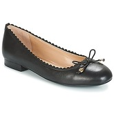 Lauren Ralph Lauren  GLENNIE  women's Shoes (Pumps / Ballerinas) in Black