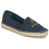 Lauren Ralph Lauren  DILLAN  women's Espadrilles / Casual Shoes in Blue