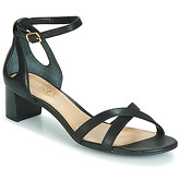 Lauren Ralph Lauren  FOLLY  women's Sandals in Black