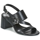 Lauren Ralph Lauren  FLORIN  women's Sandals in Black