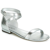 Lauren Ralph Lauren  DAVISON  women's Sandals in Silver