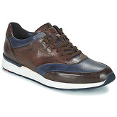 Lloyd  ARTURO  men's Shoes (Trainers) in Brown