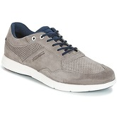 Lloyd  ADLAI  men's Shoes (Trainers) in Grey