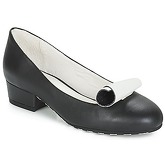 Lola Ramona  ALICE  women's Shoes (Pumps / Ballerinas) in Black