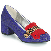 Lola Ramona  EVE  women's Heels in Blue