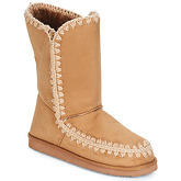 LPB Shoes  NATHALIE  women's High Boots in Brown