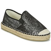 LPB Shoes  MAYA  women's Espadrilles / Casual Shoes in Black