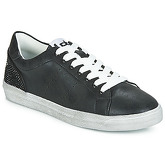 LPB Shoes  DAISY  women's Shoes (Trainers) in Black