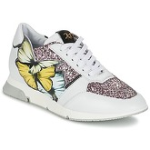 Luciano Barachini  QUEENS  women's Shoes (Trainers) in Multicolour