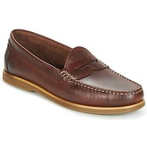 Lumberjack  NAVIGATOR  men's Loafers / Casual Shoes in Brown