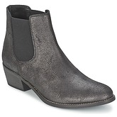 Meline  ZADIA  women's Mid Boots in Black