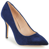 Menbur  DEFNA  women's Heels in Blue