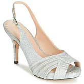 Menbur  PIERLO  women's Sandals in Silver