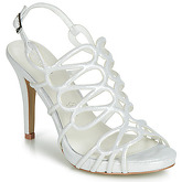 Menbur  CLEMENTINA  women's Sandals in White