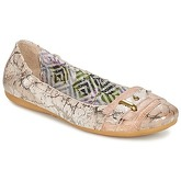 Mjus  CHANTAL  women's Shoes (Pumps / Ballerinas) in Pink