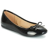Moony Mood  JASPE  women's Shoes (Pumps / Ballerinas) in Black