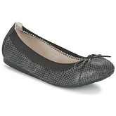 Moony Mood  ELALA  women's Shoes (Pumps / Ballerinas) in Black