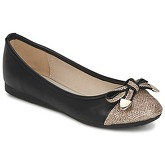 Moony Mood  DAK  women's Shoes (Pumps / Ballerinas) in Black