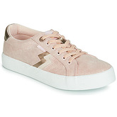 MTNG  ROLLING  women's Shoes (Trainers) in Pink
