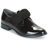 Myma  PIKY  women's Casual Shoes in Black