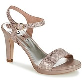 Myma  MARCAS  women's Sandals in Beige