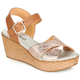 Myma  SWEETY  women's Sandals in Brown