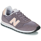 New Balance  WL373  women's Shoes (Trainers) in Purple