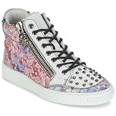 New Rock  BOMESTA  women's Shoes (High